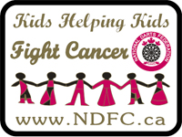 Kids Helping Kids With Cancer